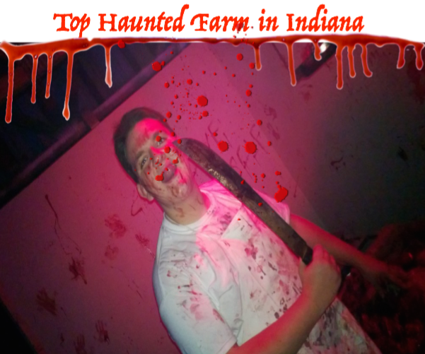 top haunted indiana